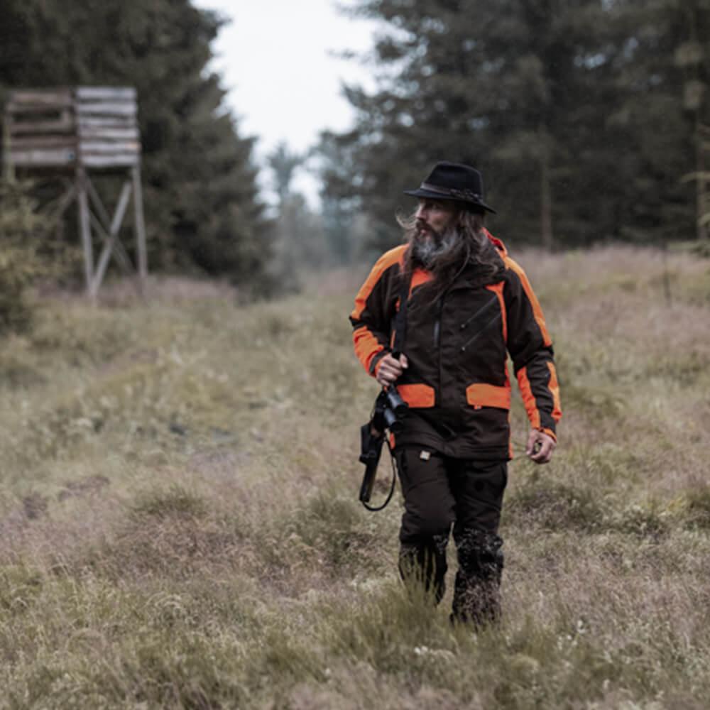 Northern Hunting Jacke Thor Gunnar