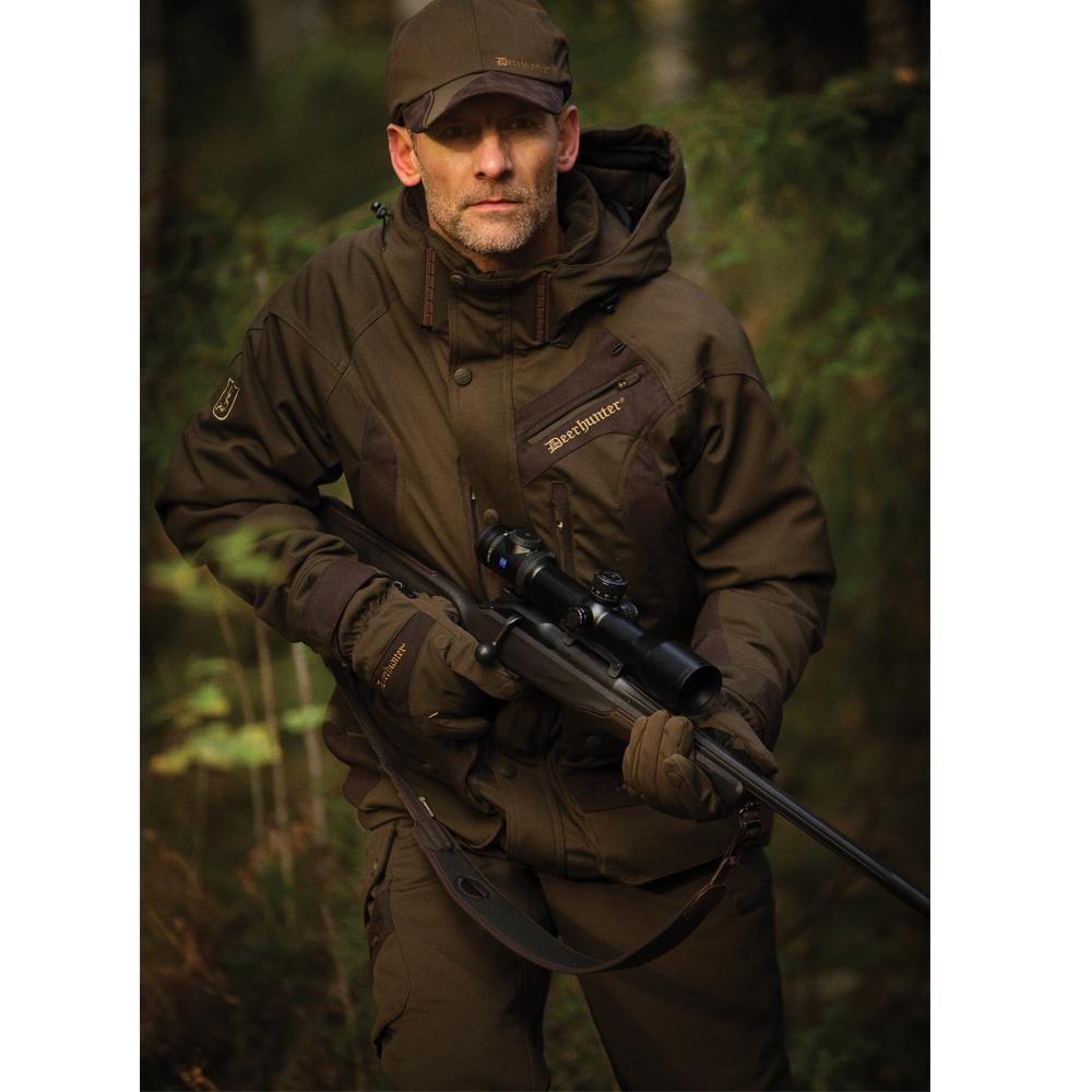 Deerhunter Muflon Jacke
