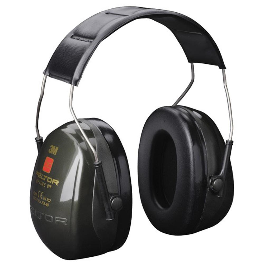 3M Peltor Optime II Gehörschutz - Gehörschutz