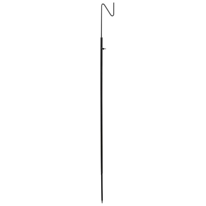 Hide Pole - Economy - Tarnzelte & Schirme