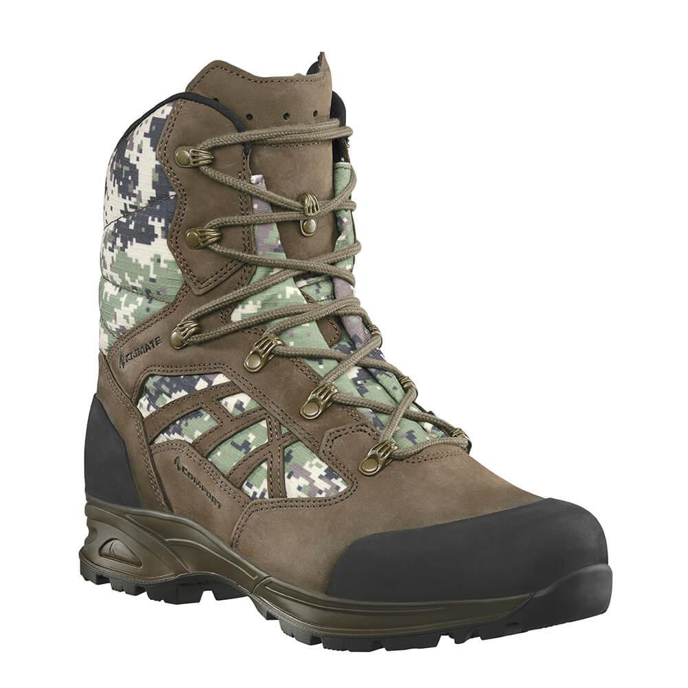 HAIX Nature Camo GTX Jagdstiefel - Schuhe & Stiefel